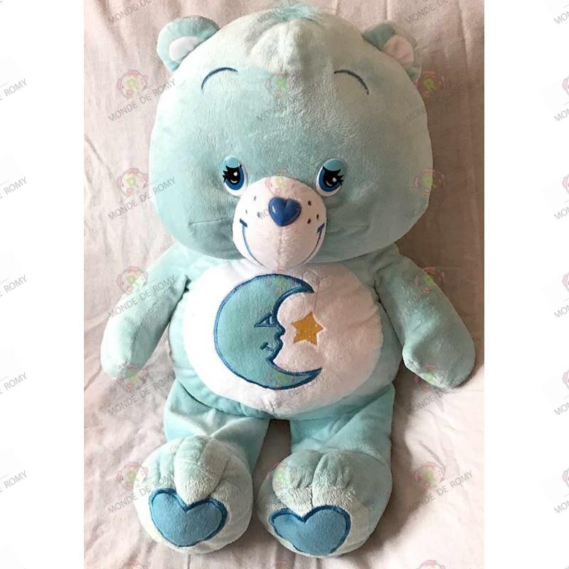 Plush Giant  Care Bear Bedtime