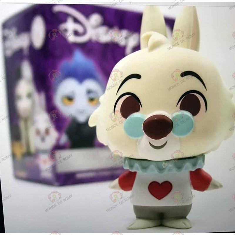 Figurine Funko Lapin blanc pressé de Alice au pays des merveilles