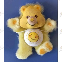 Care Bears Funshine stickles