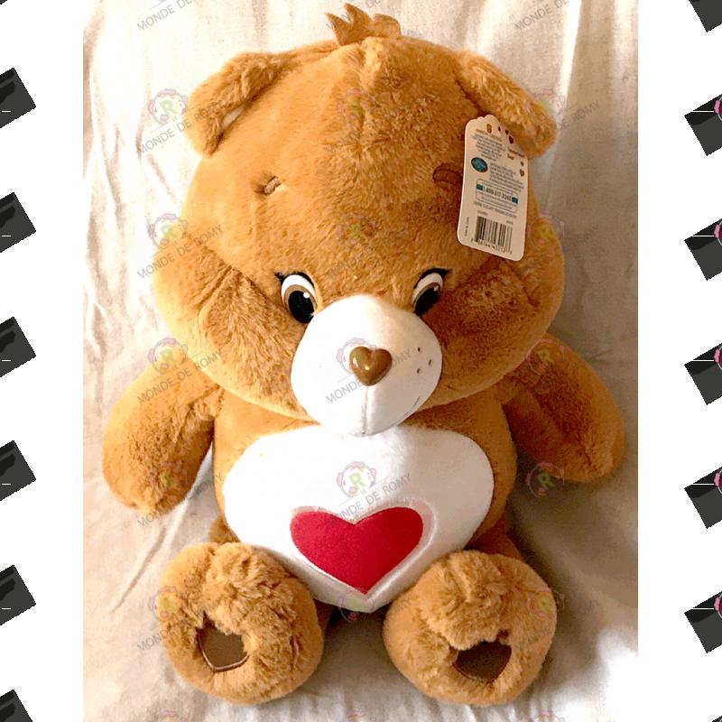 Care bears Tenderheart Bear Giant plush