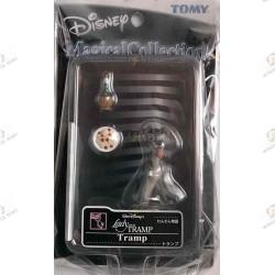 Disney Magical Collection 89 Tramp la belle et le clochard boite
