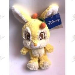 Peluche Miss Bunny Cerise