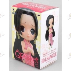 One Piece Figurine QPOSKET Boa Hancock Spring Import Japan