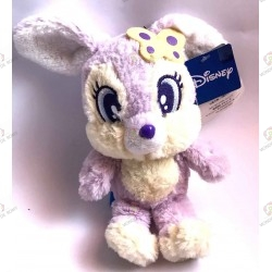 Plush Miss Bunny butterfly