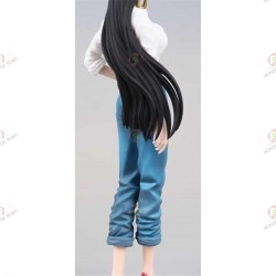 One Piece Best Jeanist Jeans Freak The Last Word Boa Hancock Figure cheveux