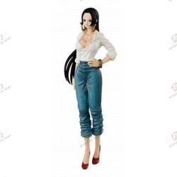 One Piece Best Jeanist Jeans Freak The Last Word Boa Hancock Figure