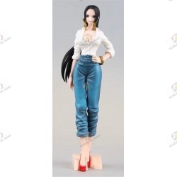 One Piece Best Jeanist Jeans Freak The Last Word Boa Hancock Figure stand