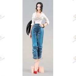 One Piece Best Jeanist Jeans Freak The Last Word Boa Hancock Figure