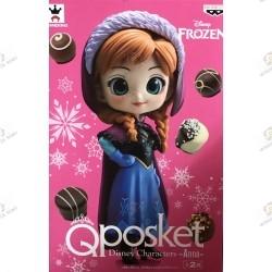 Disney characters QPOSKET : La Reine des Neiges Anna boite