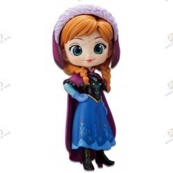 Disney characters QPOSKET : La Reine des Neiges Anna face