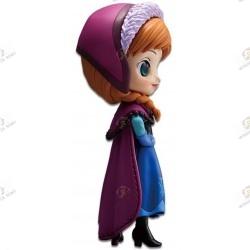 Disney characters QPOSKET : La Reine des Neiges Anna profil