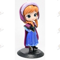 Disney characters QPOSKET : frozen- Anna