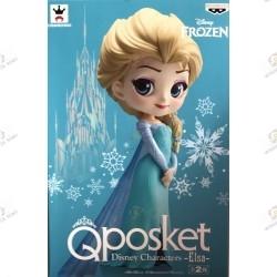Disney characters QPOSKET : La Reine des Neiges Elsa boite
