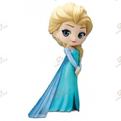 Disney characters QPOSKET : La Reine des Neiges Elsa face