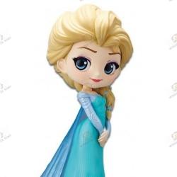 Disney characters QPOSKET : La Reine des Neiges Elsa face plan americain