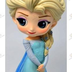 Disney characters QPOSKET : La Reine des Neiges Elsa gros plan 2