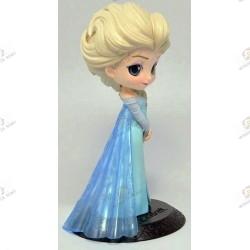 Disney characters QPOSKET : La Reine des Neiges Elsa dur docle