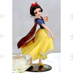 Figurine Disney Characters Crystalux: Snow White 1 figurine 01