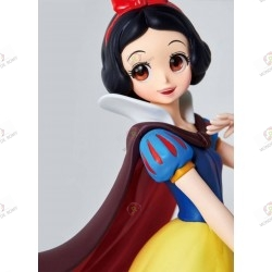 Figurine Disney Characters Crystalux: Snow White 1 figurine 02