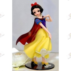 Figurine Disney Characters Crystalux: Snow White 1 figurine 03