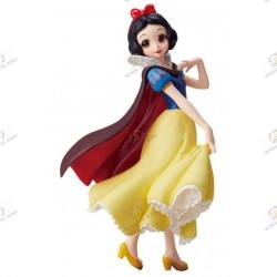 Figurine Disney Characters Crystalux: Snow White 1 figurine 04