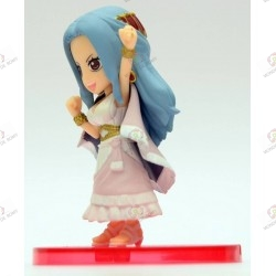 Ichiban Kuji One Piece Girls Collection 2 The Strong Girls Vivi Nefertari profil gauche