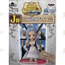 Ichiban Kuji One Piece Girls Collection 2 The Strong Girls Vivi Nefertari boite face