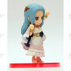 Ichiban Kuji One Piece Girls Collection 2 The Strong Girls Vivi Nefertari profil droit