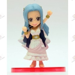 Ichiban Kuji One Piece Girls Collection 2 The Strong Girls Vivi Nefertari Face