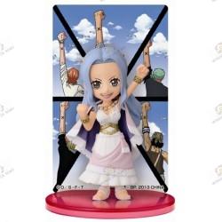 Ichiban Kuji One Piece Girls Collection 2 The Strong Girls Vivi Nefertari avec fond