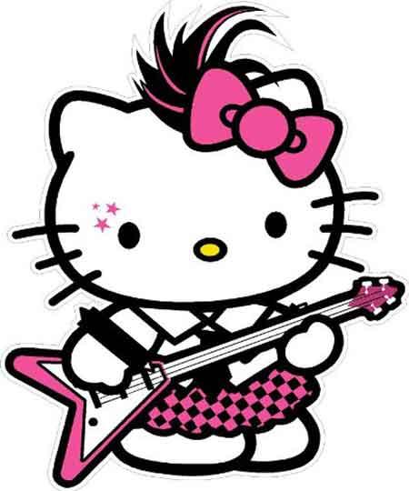 kitty punk