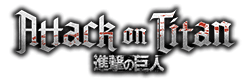 attack on titan logo